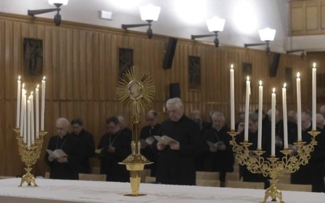 Iglesia católica anuncia misión especial contra la pederastia - Foto de Vatican News