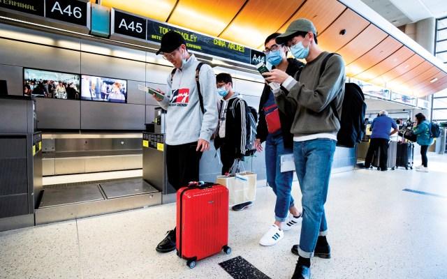 Aerolíneas piden a gobiernos apoyo para afrontar costos por COVID-19 - Foto de EFE