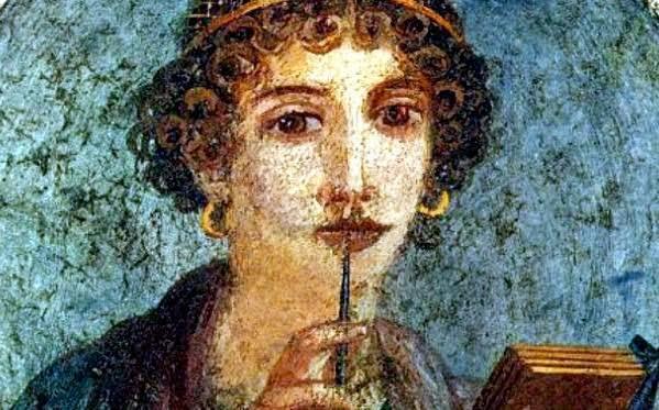 Egeria, primera peregrina escritora