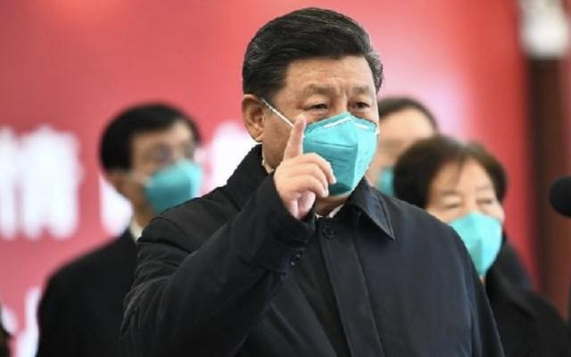"Xi Jinping desea ""pronta recuperación"" a Donald Trump tras contagio de COVID-19 - Xi Jinping"