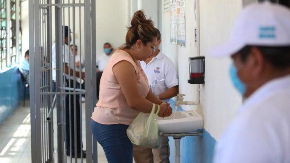 Yucatán suma 29 casos positivos de COVID-19 - De los 29 casos confirmados, hay tres que se encuentran hospitalizados y en aislamiento total, se reportan graves, pero estables