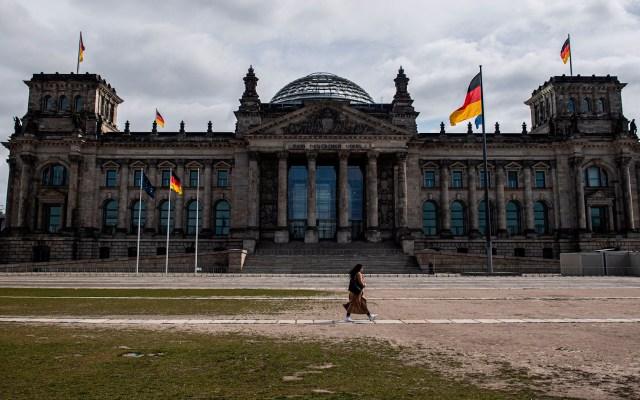 Alemania entra oficialmente en recesión; PIB sufre la mayor caída desde la crisis de 2009 - Alemania coronavirus COVID-19