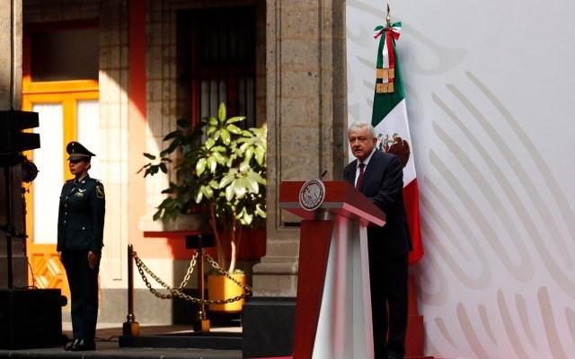 Altos funcionarios y AMLO no tendrán aguinaldo por crisis del COVID-19 - Foto de EFE