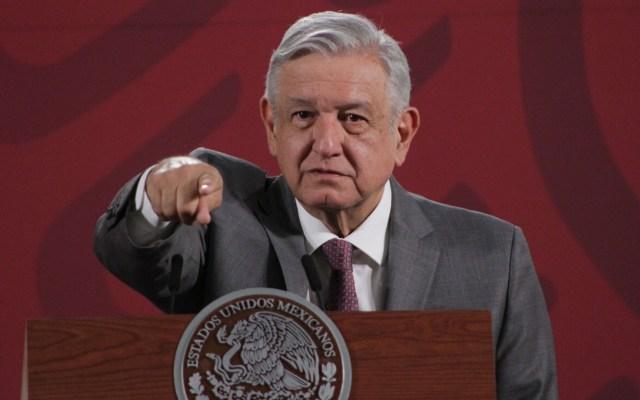 AMLO debe evitar discursos estigmatizantes contra la prensa, sostiene Article 19 - AMLO Andrés Manuel López Obrador México presidente
