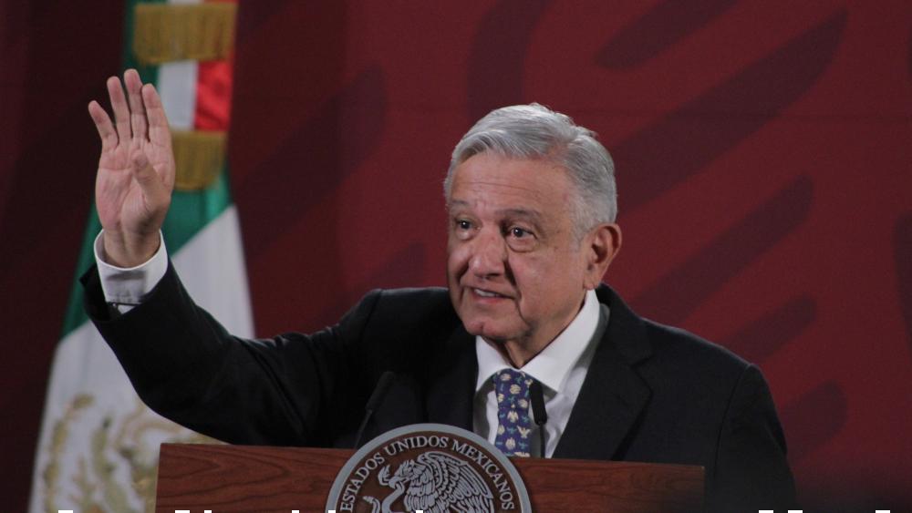 No usar tema del COVID-19 para endeudarse, pide AMLO a gobernadores - Foto de Notimex