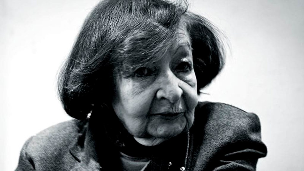 Murió la escritora mexicana Amparo Dávila - Amparo Dávila