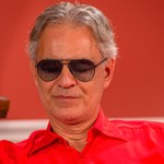 Andrea Bocelli dará concierto por internet el domingo de Pascua