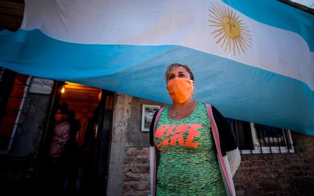 BID otorgará asistencia financiera a Argentina por mil 800 mdd - Foto de EFE / Archivo