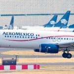 Aeroméxico tendrá vuelo para que mexicanos regresen de España por COVID-19
