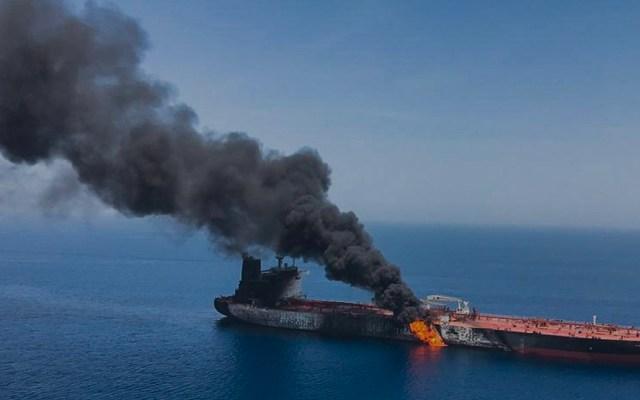 Pompeo insiste en extender embargo de armas sobre Irán - El secretario de Estado de EE.UU.pidió de nuevo al Consejo de Seguridad de las Naciones Unidas extender el embargo de armas sobre Irán