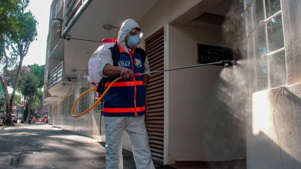 Santiago Taboada anuncia 3 medidas para la reactivación económica en la alcaldía Benito Juárez - Benito Juárez coronavirus COVID-19