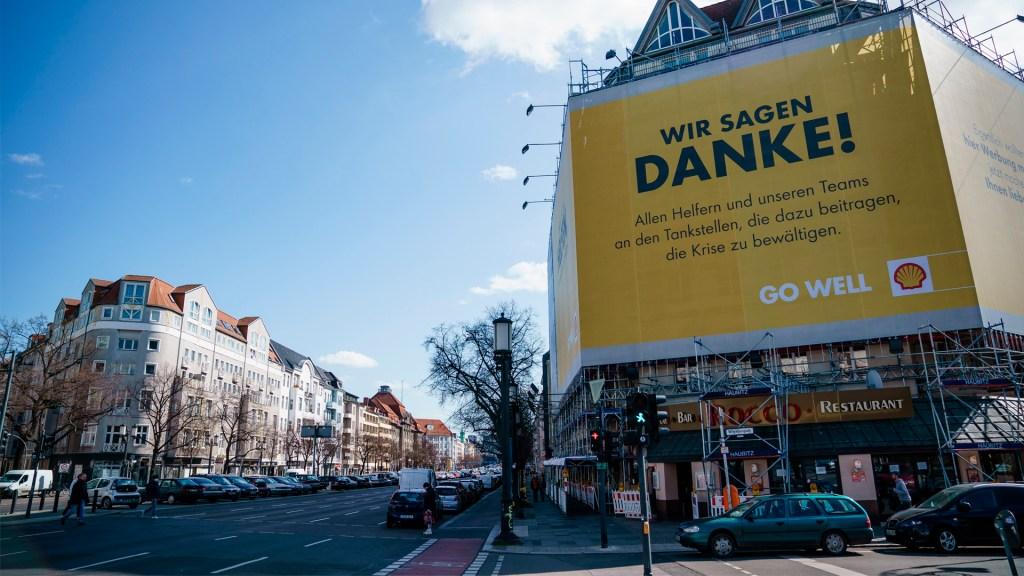 Alemania destinará apoyos a clubes en Berlín para evitar cierres por COVID-19 - Foto de EFE / Archivo