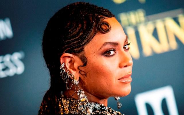 Beyoncé dona 6 mdd para asistencia sanitaria por COVID-19 - Beyoncé coronavirus COVID-19