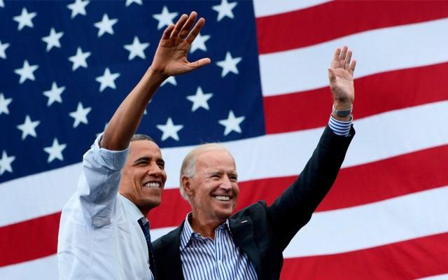 Descarta Obama trabajar en Gobierno de EE.UU. al frente de Joe Biden - El expresidente Obama compartió un video en redes sociales para comunicar su respaldo a Joe Biden en su campaña por la Presidencia de Estados Unidos