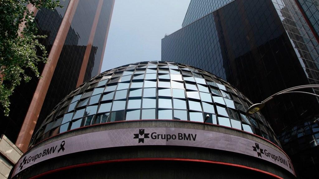 Bolsa Mexicana de Valores gana 2.34 por ciento tras corrección al alza - Bolsa Mexicana de Valores BMV