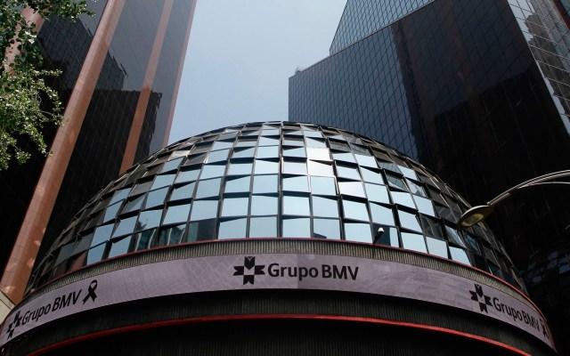BMV cierra con ganancia de 2.91 por ciento - Bolsa Mexicana de Valores BMV