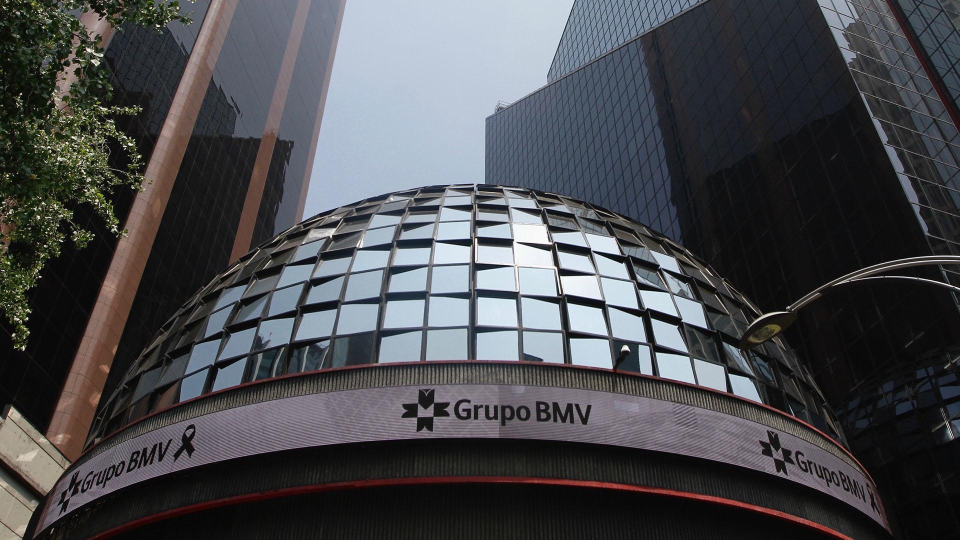 Bolsa Mexicana de Valores BMV