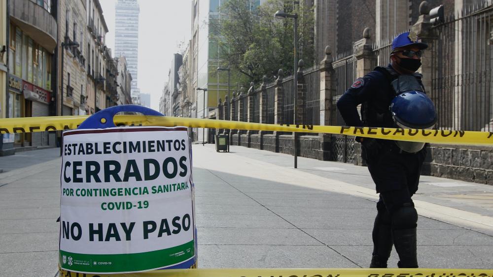Diez estados vieron incrementado su deuda por COVID-19, apunta Hacienda - Foto de Notimex