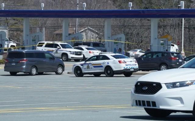 Policía de Canadá eleva a 19 el número de muertos por tiroteo - Canadá tiroteo ataque Nueva Escocia