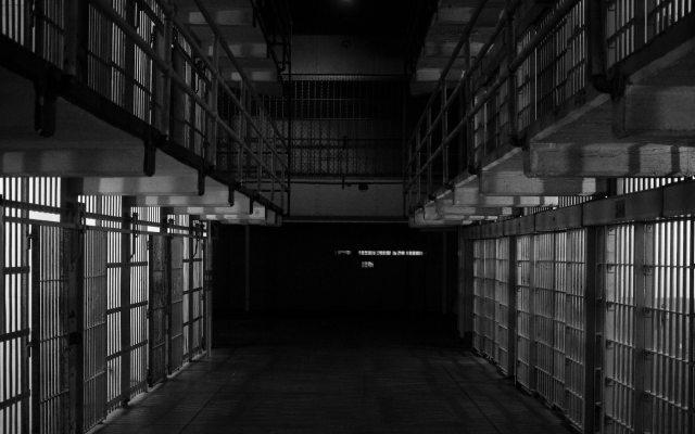 Ley de amnistía entra en vigor tras publicación en Diario Oficial - Imagen ilustrativa de una cárcel. Foto de Emiliano Bar on Unsplash.