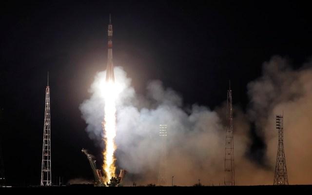 Comando Espacial de EE.UU. acusa a Rusia de probar misil antisatélite - Foto de EFE