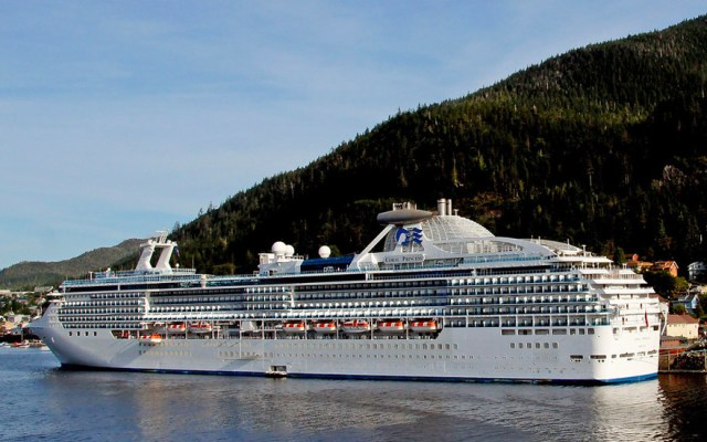 Mueren dos personas a bordo del crucero Coral Princess rumbo a Miami - Coral Princess