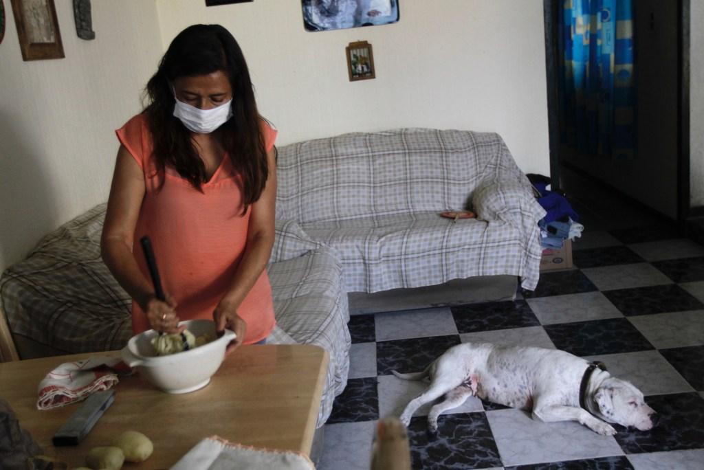 Aumenta a 14 el número de casos positivos de COVID-19 en Zacatecas - Foto de Notimex