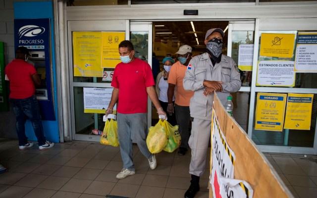 Ya son 108 los muertos por COVID-19 en República Dominicana - Foto de EFE