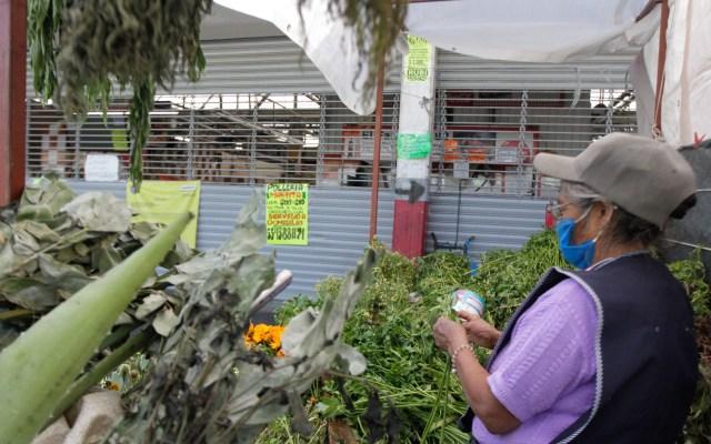 Inflación llega a 3.43 por ciento anual; regresa a rango objetivo de Banxico - Foto de Notimex