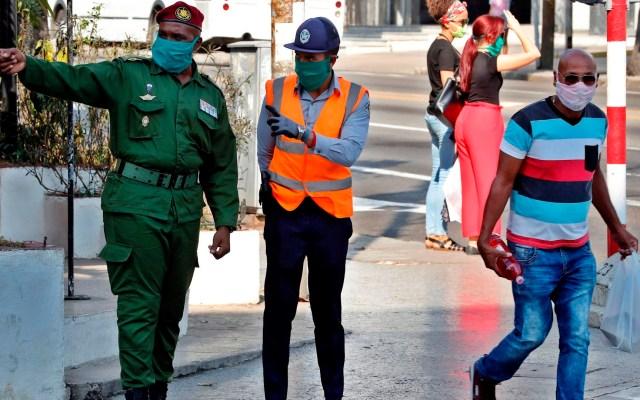 Cuba suma 15 muertes y 515 casos confirmados de COVID-19 - Cuba coronavirus COVID-19