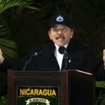 El régimen de Daniel Ortega en Nicaragua; el análisis con José Miguel Vivanco - Daniel Ortega