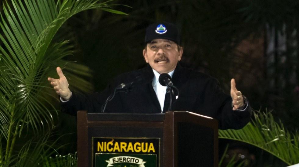 """EE.UU. tacha a Ortega de """"dictador"""" y llama al mundo a tratarlo como tal - Daniel Ortega"""
