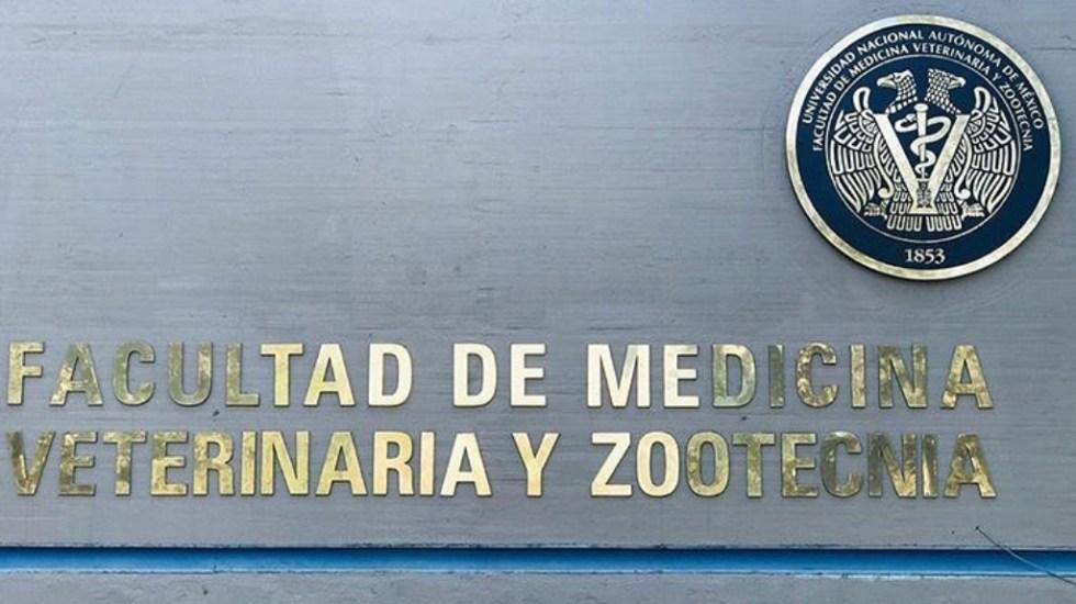 UNAM recupera control de Facultad de Medicina Veterinaria y Zootecnia - Facultad de Medicina Veterinaria y Zootecnia UNAM