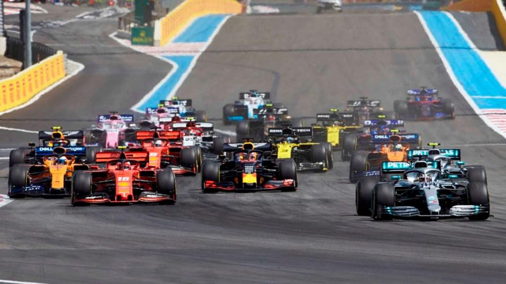 FIA confirma cambios en reglas de la Fórmula 1 para 2020, 2021 y 2022 - Fórmula 1 coronavirus COVID-19