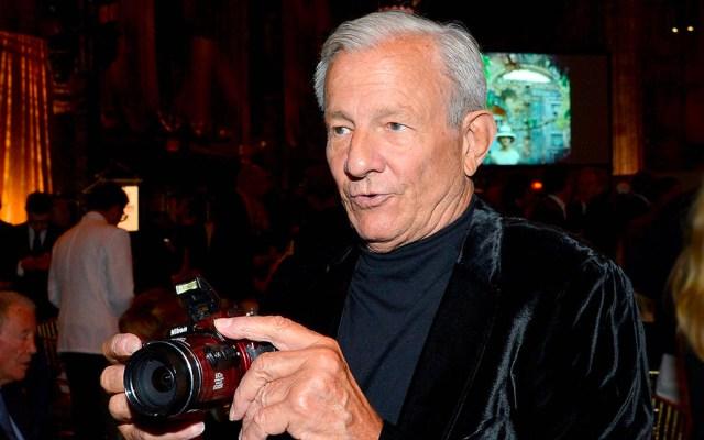Confirman muerte del fotógrafo Peter Beard; estuvo desaparecido casi un mes - Su familia confirmó que Peter Beard, reconocido globalmente por plasmar la vida salvaje en África, murió en la naturaleza sin especificar las causas