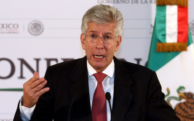 Semblanza de Gerardo Ruiz Esparza, exsecretario de Comunicaciones y Transportes - Gerardo Ruiz Esparza México SCT