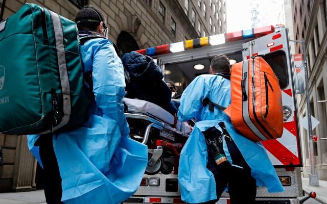Hispanos suman 34 por ciento de las muertes por COVID-19 en Nueva York - Hispanos Nueva York coronavirus COVID-19