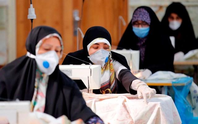 Irán supera los 60 mil casos de COVID-19; confirma tendencia a la baja - Irán coronavirus COVID-19