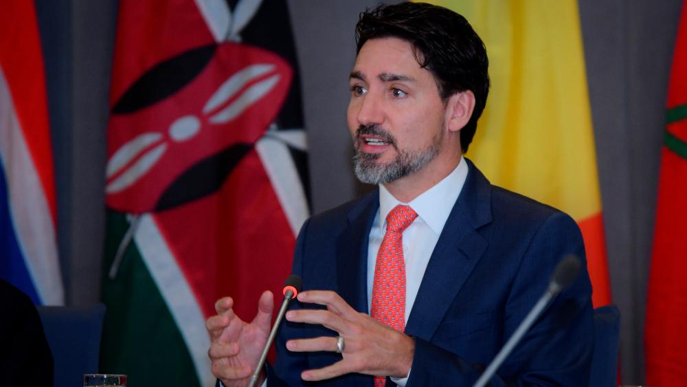 Canadá y Estados Unidos mantendrán cerrada la frontera hasta el 20 de mayo - Justin Trudeau