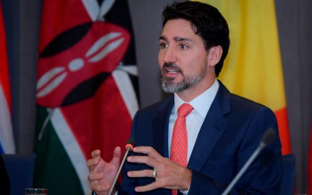 Confirma AMLO que Justin Trudeau no acudirá a la reunión en la Casa Blanca - Justin Trudeau