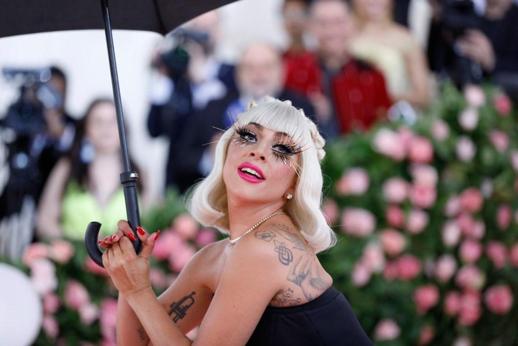 'Es hora de un cambio';  Lady Gaga sobre racismo - Foto de EFE. (Archivo)