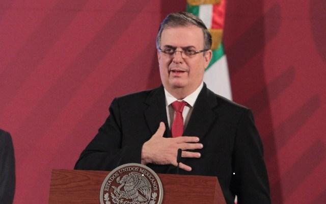 Más de 300 mexicanos han muerto por COVID-19 en EE.UU.: Ebrard - Foto de Notimex