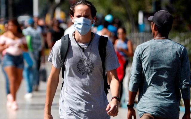 Martinica, Guadalupe y Trinidad y Tobago superan el centenar de casos COVID-19 - Martinica tiene 149 casos de contagio y 4 muertes de COVID-19, Guadalupe 139 casos y 7 fallecidos, y Trinidad y Tobago con 105 casos y 8 muertes