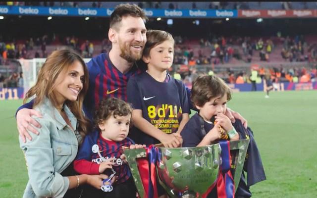 Netflix estrena Matchday, serie documental del Barcelona - Este miércoles se estrenó en México la serie documental Matchday, que incluye imágenes de la vida cotidiana de Leo Messi