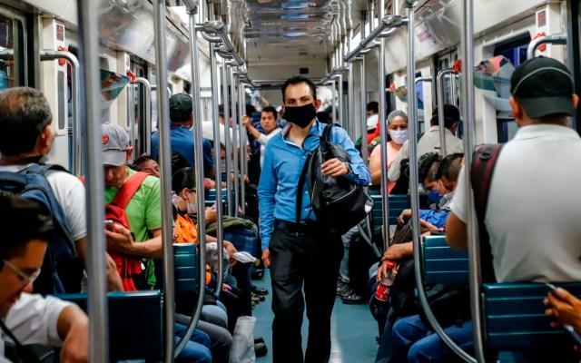 Las estaciones del Metro, Metrobús y Tren Ligero que cerrarán por Fase 3 de COVID-19 - Metro coronavirus COVID-19