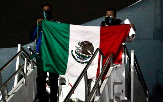 Van 10 mil 359 connacionales retornados a México por crisis de COVID-19 - Mexicanos retornados coronavirus COVID-19