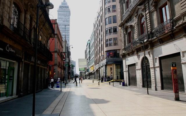 COVID-19 provoca crisis en sector turístico de México - México turismo coronavirus COVID-19