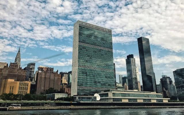 """COVID-19 está creando una """"crisis de derechos humanos"""", advierte la ONU - Foto de Naciones Unidas"""