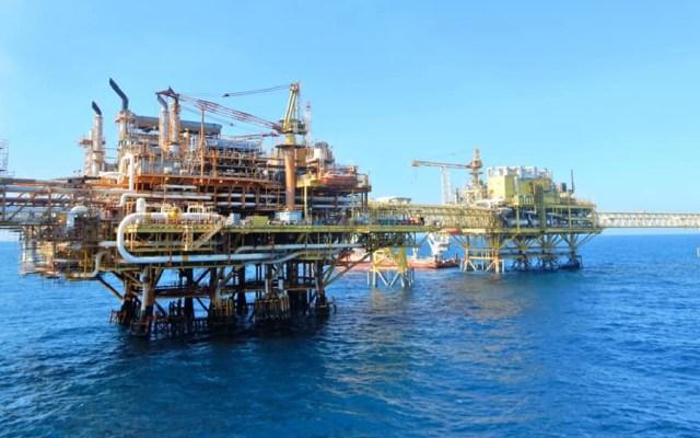 Pemex desembarca a 259 trabajadores de plataformas como medida preventiva ante COVID-19 - Pemex Petróleos Mexicanos