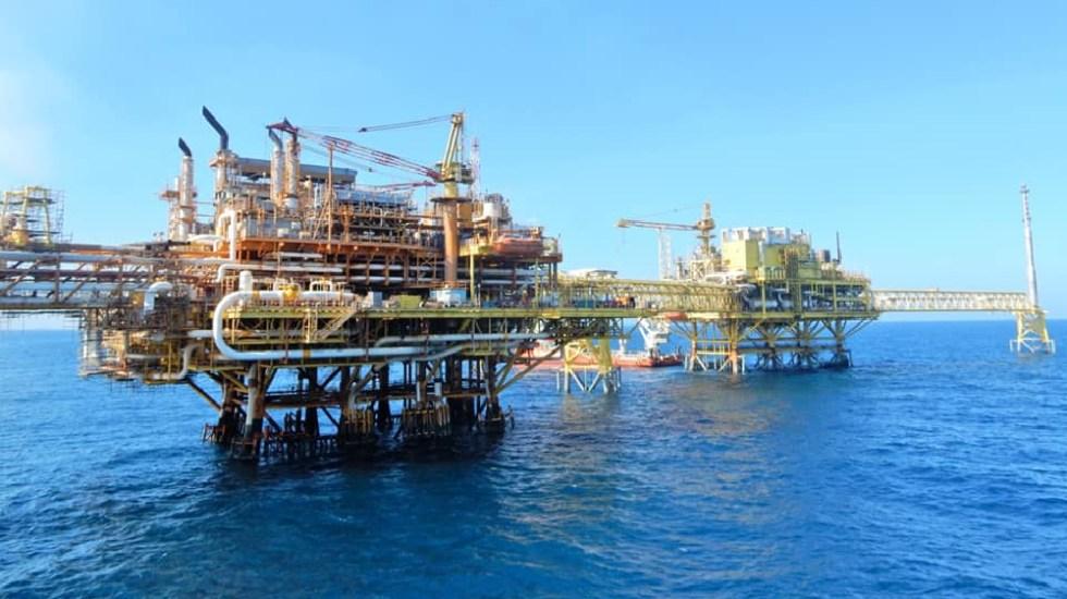 Pemex registra la segunda producción más baja de crudo desde enero de 2019 - Pemex Petróleos Mexicanos